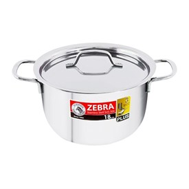 Jual Panci Sauce Pot ZEBRA Extreme Plus 162271 18cm