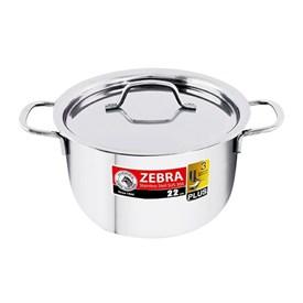Jual Panci Sauce Pot ZEBRA Extreme Plus 162273 22cm