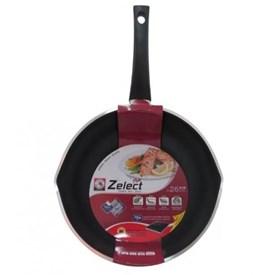 Jual Penggorengan Fry Pan Non Stick Wok ZEBRA Zelect IH 174557 26cm