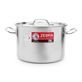 Jual Panci Sauce Pot ZEBRA Steaming Plate 171126