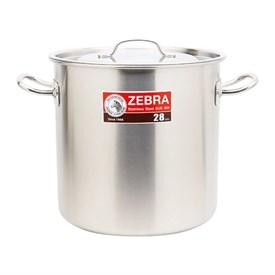 Jual Panci Sauce Pot ZEBRA Steaming Plate 171127