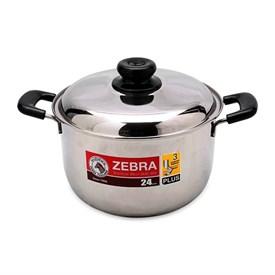 Jual Panci Sauce Pot ZEBRA Wisdom Plus 162034 24cm