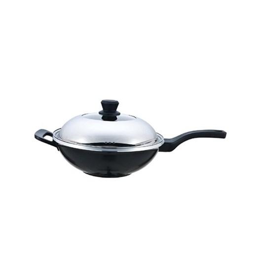 Jual Panci New Chef Wok SIGNORA 30cm