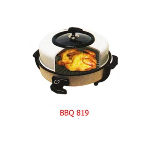 Jual Oven Plus Steamer SIGNORA BBQ 819