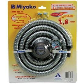 Jual Regulator MIYAKO RMS - 106 - M