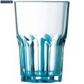 Jual Gelas LUMINARC New America Hiball - 40cl - Blue - (AH8296) - 6 pcs