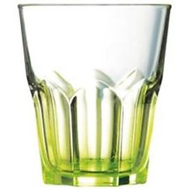 Jual Gelas LUMINARC New America Hiball - 40cl - Green - (AH8297) - 6 pcs