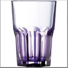 Jual Gelas LUMINARC New America Hiball - 40cl - Purple - (AH8298) - 6 pcs