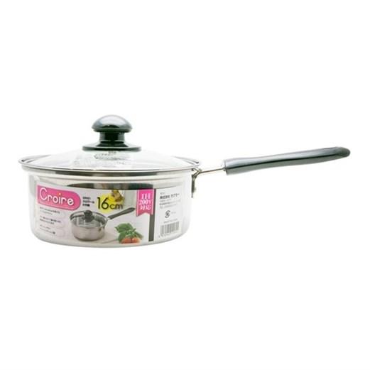 Jual Panci Saucepot HANSEN Croire Japan 16cm 1,4liter