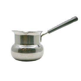 Jual Panci Ibrik Turkish Coffee Maker HANSEN IBRD180 180ml