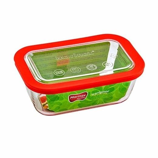 Jual Loyang Marinex Butter Dish W/LID - 12pcs (GD1 6214 01-3)