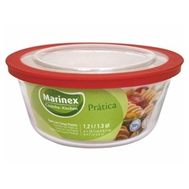 Jual Loyang Marinex Medium Bowl W/LID - 12pcs