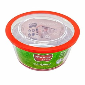 Jual Loyang MARINEX Large Bowl With LID - 12 pcs