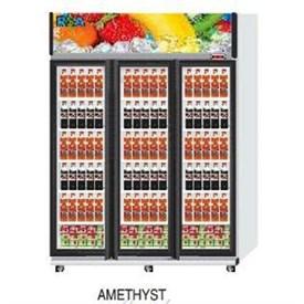 Jual Kulkas Showcase Cooler RSA Amethyst