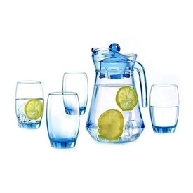 Gelas LUMINARC Arc Ice Blue (L-0535) Set