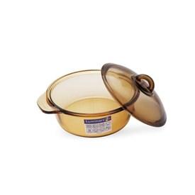 Jual Panci LUMINARC Vitro Blooming Amber (H-6890) 2 liter