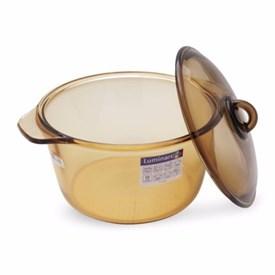 Jual Panci LUMINARC Vitro Blooming Amber (J-0886) 5 liter