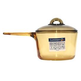 Jual Panci LUMINARC Vitro Blooming Amber Sauce Pan (L-3358) 1,5 liter