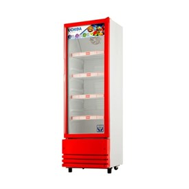 Jual Kulkas Showcase Cooler MASPION USG 218 HD