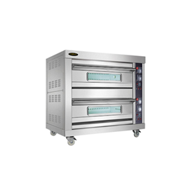 Jual Oven Pemanggang Gas Standard CROWN YXY - 40AS 2 Deck