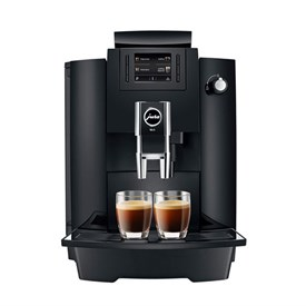 Jual Mesin Kopi JURA WE-6 Piano Black