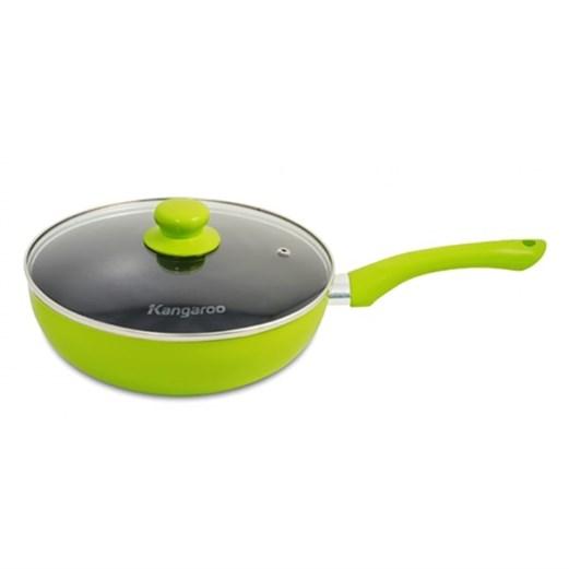 Jual Wajan dan Penggorengan KANGAROO Frying Pan KG 919
