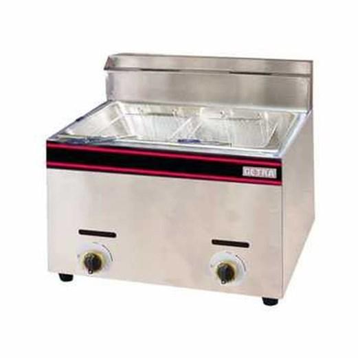 Jual Gas Deep Fryer GETRA GF 73
