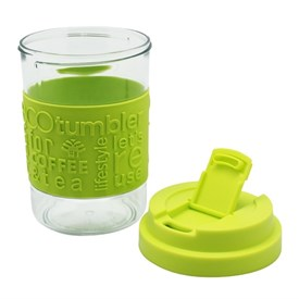 Jual Latte Coffee Cup ARNISS DC 0805 Green
