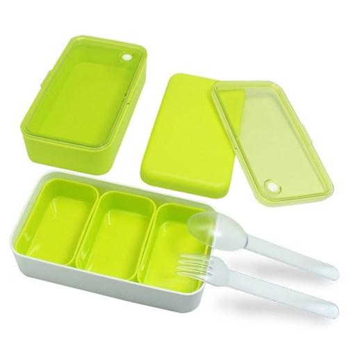 Jual Kotak Bekal ARNISS Oishii Lunch Box LB 0412 Murah ...