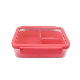 Jual Kotak Makan ARNISS Pranzo DX 3051