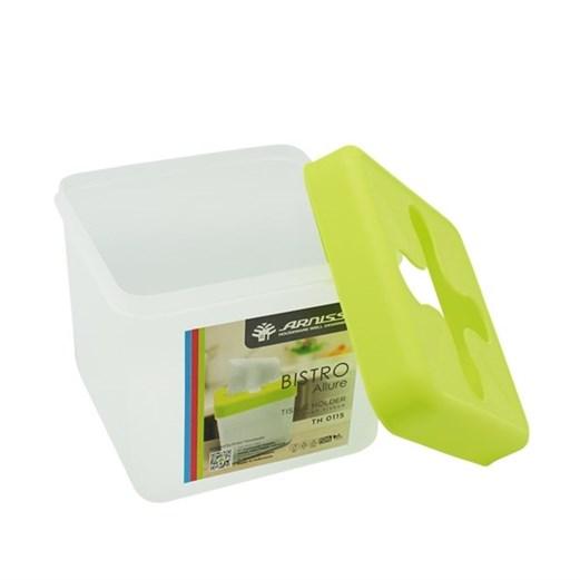 Kotak Tissue ARNISS Bistro TH 0115