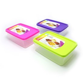 Jual Kotak Makan ARNISS New Casa SW 0375