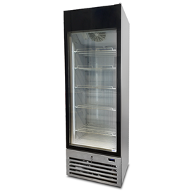 Jual Kulkas Upright Freezer THE COOL Tiffany 400 NV