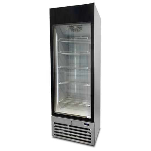 Jual Kulkas Upright Freezer THE COOL Tiffany 400 NV