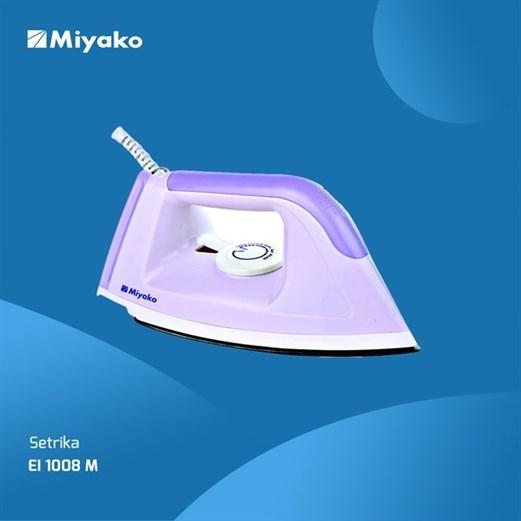 Jual Setrika MIYAKO EI 1008 M