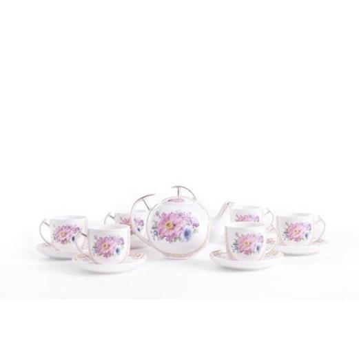 Tea Cup CAPODIMONTE F14-02