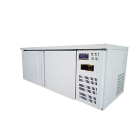 Jual Undercounter Chiller Stainless Steel LHD