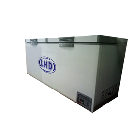 Jual Chest Freezer LHD