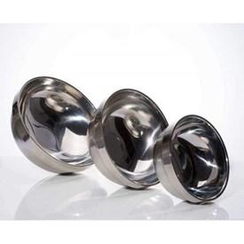 Jual Mangkuk Stainless Steel CAPODIMONTE 18cm