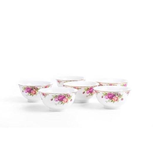 Mangkuk Sup CAPODIMONTE CPRLS14782N-5-VA 6pcs