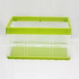 Jual Wadah Penyimpanan Serbaguna VICTORY Folding Medium Green