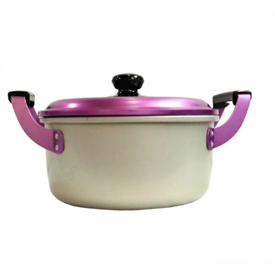 Jual Panci Sauce Pot MASPION Dutch Oven WInter 24cm