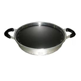 Jual Wajan dan Penggorengan MASPION Korean Hot Grill 33cm