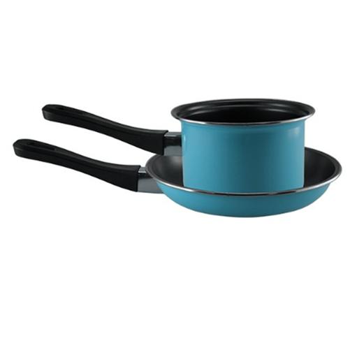 Jual Panci Sauce Pan dan Fry Pan MASPION Maslon Castella
