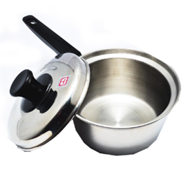 Jual Panci Sauce Pan MASPION Milk Pan 18cm