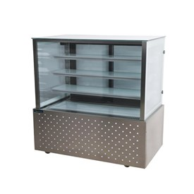 Jual Cake Showcase Square STARCOOL SG 120 FA