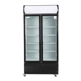 Jual Kulkas Showcase STARCOOL UF 800 B