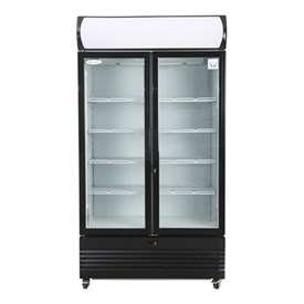 Jual Kulkas Showcase STARCOOL UF 1000 B