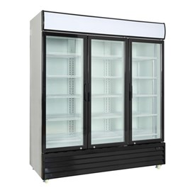 Jual Kulkas Showcase STARCOOL UF 1200 B