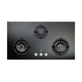 Jual Kompor Tanam Gas ELECTROLUX EGT9637CK